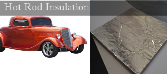 Hot Rod Insulation